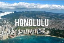 HAWAI'I / My first and forever love.