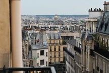 A Local's Paris / Paris is a historic, architecturally stunning city, home to a tremendous mix of cultures and ethnicities. Its neighborhoods and streets at once celebrate its past, as well as shape its present and future as a mecca for artistic inspiration, great food, and beautiful views.   / by AFAR
