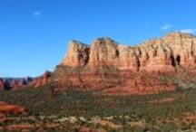 Travel to Sedona Arizona / Explore hiking, family travel, food and day trips in Sedona Arizona.