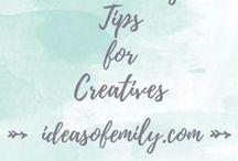 {my blog posts-ideasofemily.com} / Pins that link to my blog posts.  Check out my blog at: http://ideasofemily.com/