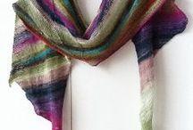 knit / by Emma H