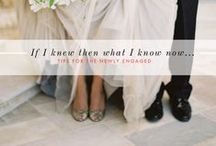 All Things Wedding / by Christina Tewes