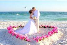 Weddings - Beach Theme