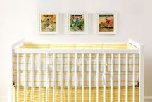 Nursery / by Kelley Anne Miner