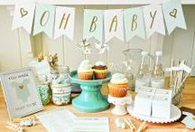 Cami's Baby Shower