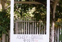 Wedding - Photo Booth / by Cathy Winn