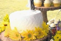 Wedding - Cakes / by Cathy Winn