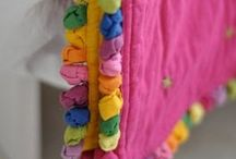 Sewing ~ Quilts