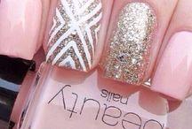 Nails / by Angela Shaffer