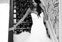 Weddings / by Angela Shaffer