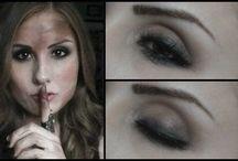 My Makeup Looks / by Angela Shaffer