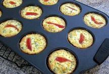 Breakfast Recipes / All kinds of breakfast recipes and ideas!