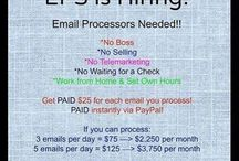 EPS Email Processing System / EPS Email Processing System