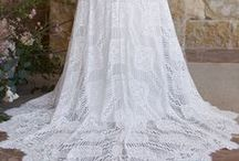 Gorgeous Trains / Gorgeous wedding dresses with showstopping trains.