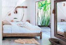 BEDROOM DECOR / Bedroom Decor & Design
