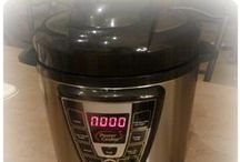 Pressure Cooker Recipes / This board has recipes and tips for using your pressure cooker!