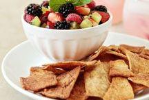 Be Healthy {recipes}