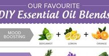 Essential oils / Do you use essential oils? For travel, for health and wellness, for yoga and for life – explore what essential oils to use for different situations.