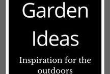 Garden Ideas & Inspiration / Garden ideas | Garden art | Garden plants | Outdoor design | Backyard inspiration | Outdoor sculptures | Garden design ideas | DIY home and garden | DIY garden ideas