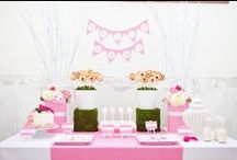 Baby showers / by Jessica / Livethefancylife.com