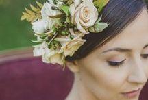 Wedding Ideas / by Susanna Tanner