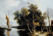 Romanticism  / (1770-1840.) Romanticism in Literature, Painting, Music and Architecture. / by Terri Irvin