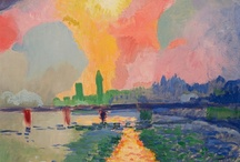 Fauvism / 1904-1908 / by Terri Irvin