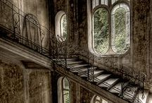 Abandoned. / There's something evocative about the things and places we've left behind... / by S Weerakone