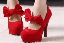 shoes shoes shoes / by Brandi Evans