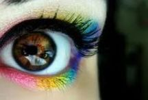 Make Up! / Make up ideas and products
