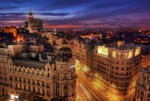 TE QUIERO.. MADRID / Things that make us fall in love with Madrid every single day again..