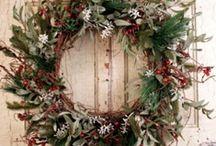 holidays / by Cheryl Hullinger