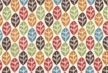 patterns/textiles / by Brandi Evans