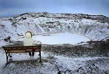 Wanderland / Iceland <3