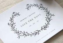 Wedding Invitations & Stationery