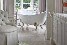 Bath & Spas / by Mahsa Desiree Navi