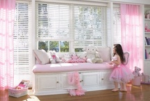 Baby Girls Room. / by A S