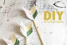 Art & Craft Pinspiration! / Some wonderful art and craft ideas