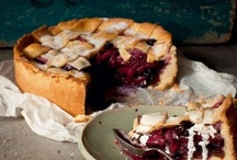Pastries, pies and tarts / All things pastry! / by S Weerakone