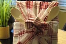 Gift Ideas / by Helen Audirsch