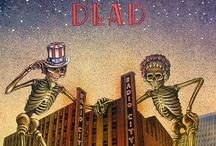 Grateful Dead Archive