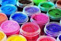 Color Bursts