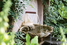 Pools & Fountains / by Helen Audirsch