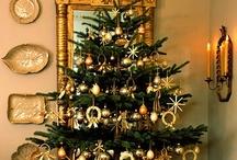Christmas Decorating / by Helen Audirsch