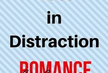 Lost In Distraction / Photos and Inspiration for my novel Lost in Distraction which was released 5th April 2013