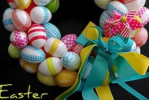 Easter / by Helen Audirsch
