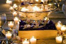 Lighting, Lanterns and Candles