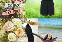 Looks / by Shoespanish Fashion