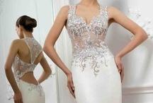 wedding dresses / by Susanna Tanner