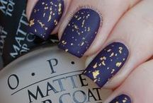 Claws / Nails, manicures, polish / by Mona Liana
